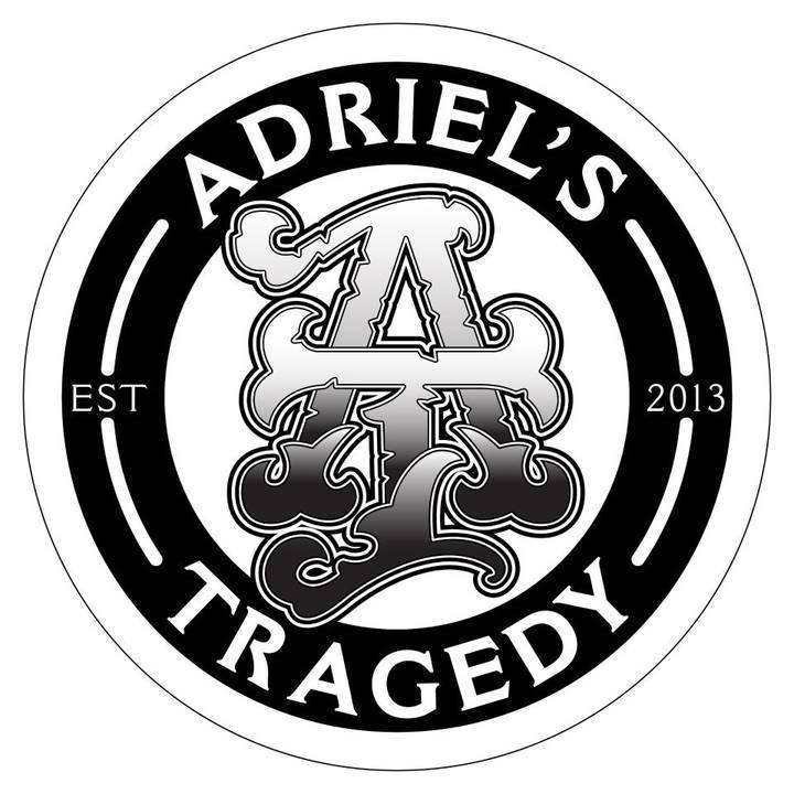 Adriel's Tragedy Tour Dates