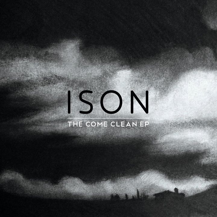 Ison Tour Dates