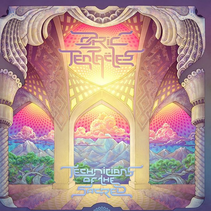 Ozric Tentacles Tour Dates