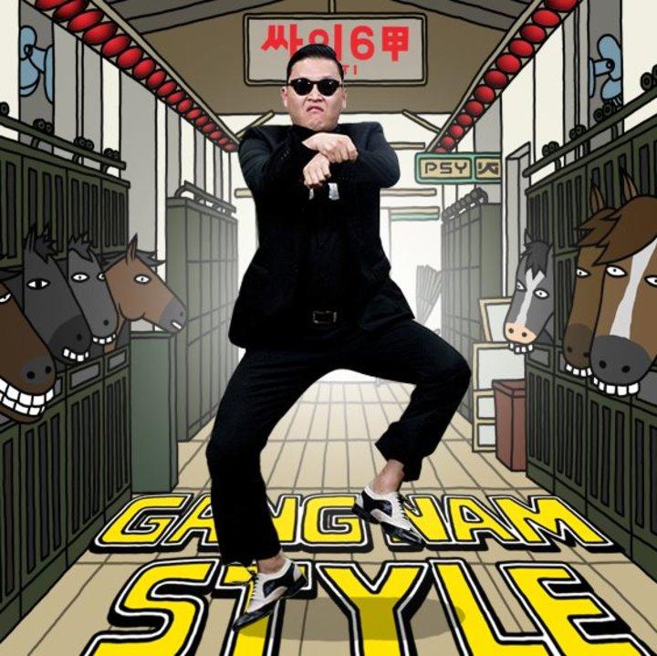 Psy Tour Dates