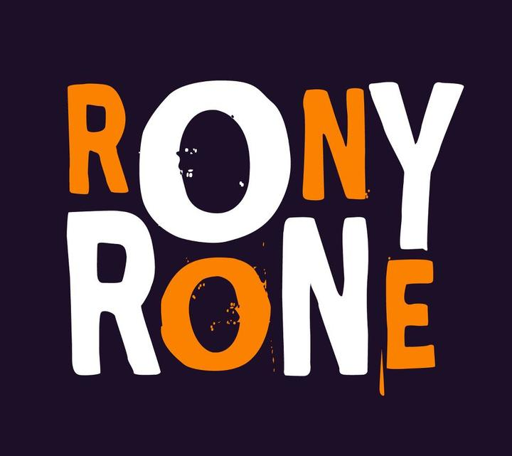 Rony Rone Tour Dates