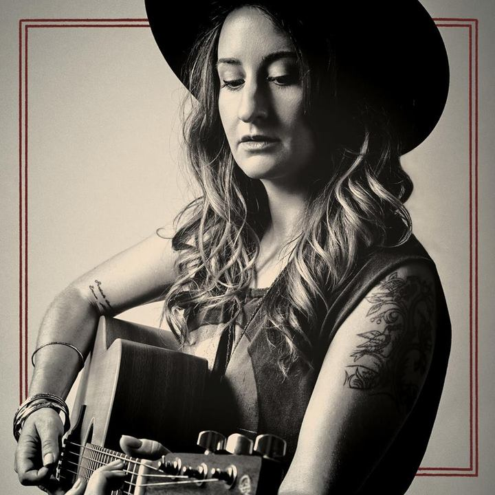 Margo Price @ Celtic Connections at Oran Mor - Glasgow, United Kingdom