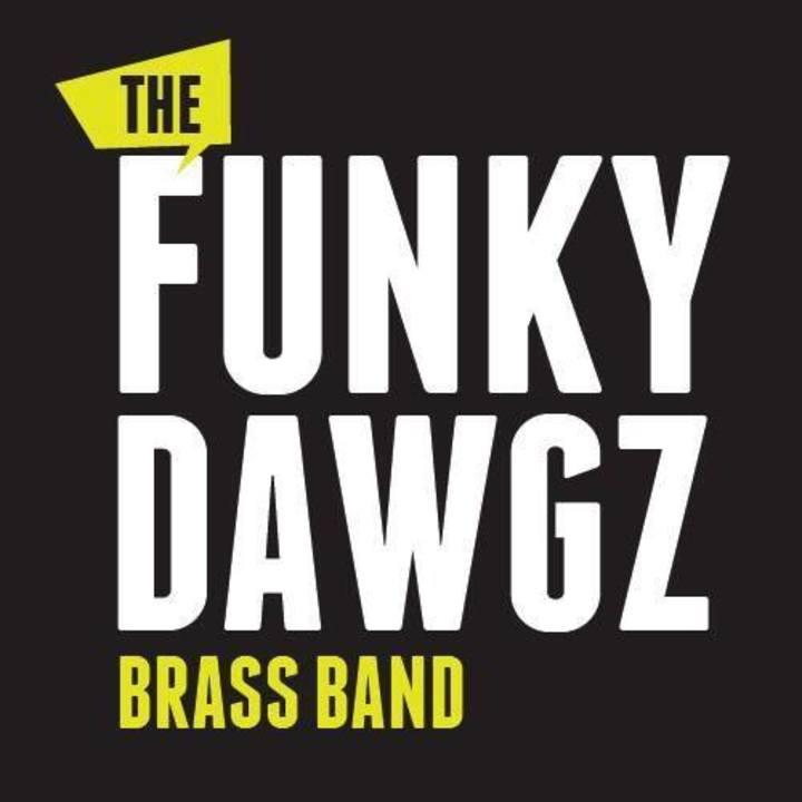 Funky Dawgz Brass Band @ Arch Street Tavern - Hartford, CT