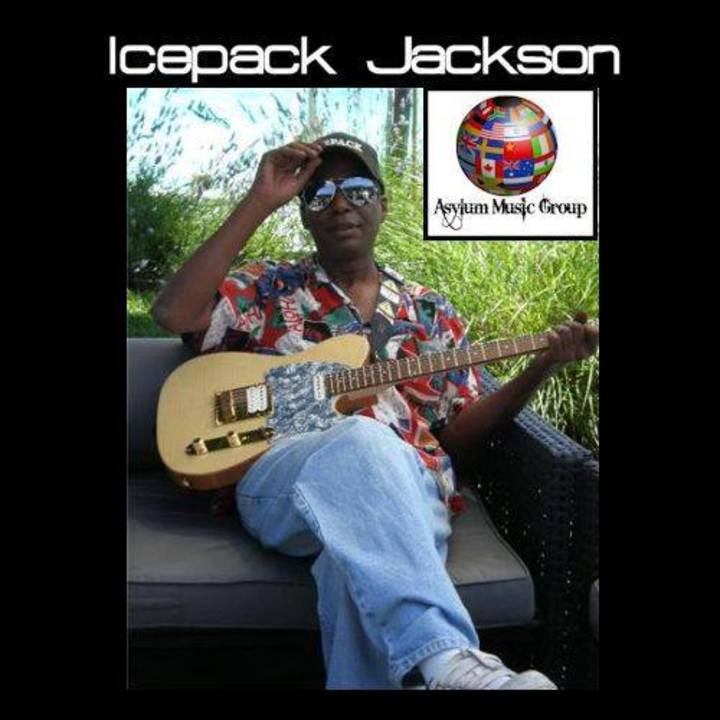 Icepack jackson and friends Tour Dates