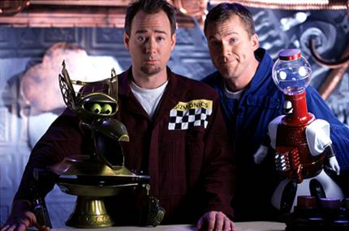 Mystery Science Theater 3000 Tour Dates
