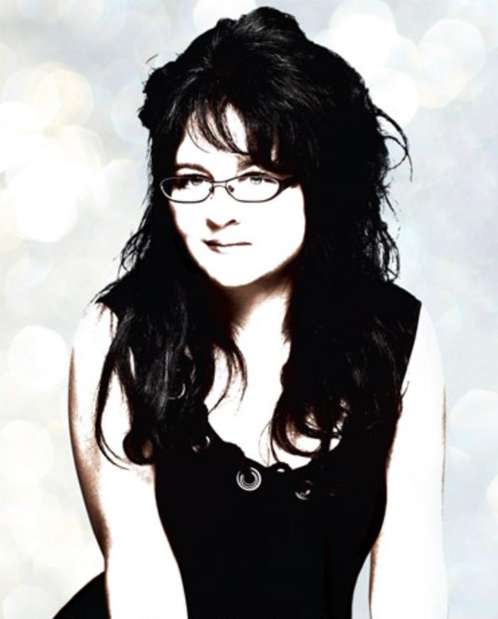Susie Arioli @ Cabaret TELUS - St-Charles-Borromée, Canada