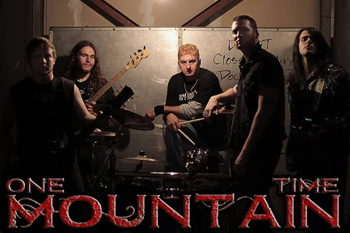 One Time Mountain @ Middle East - Cambridge, MA