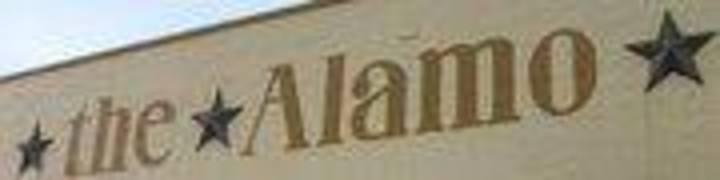 The Alamo Tour Dates