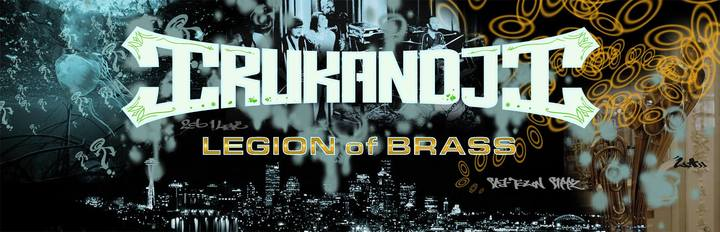 Irukandji Legion of Brass Tour Dates
