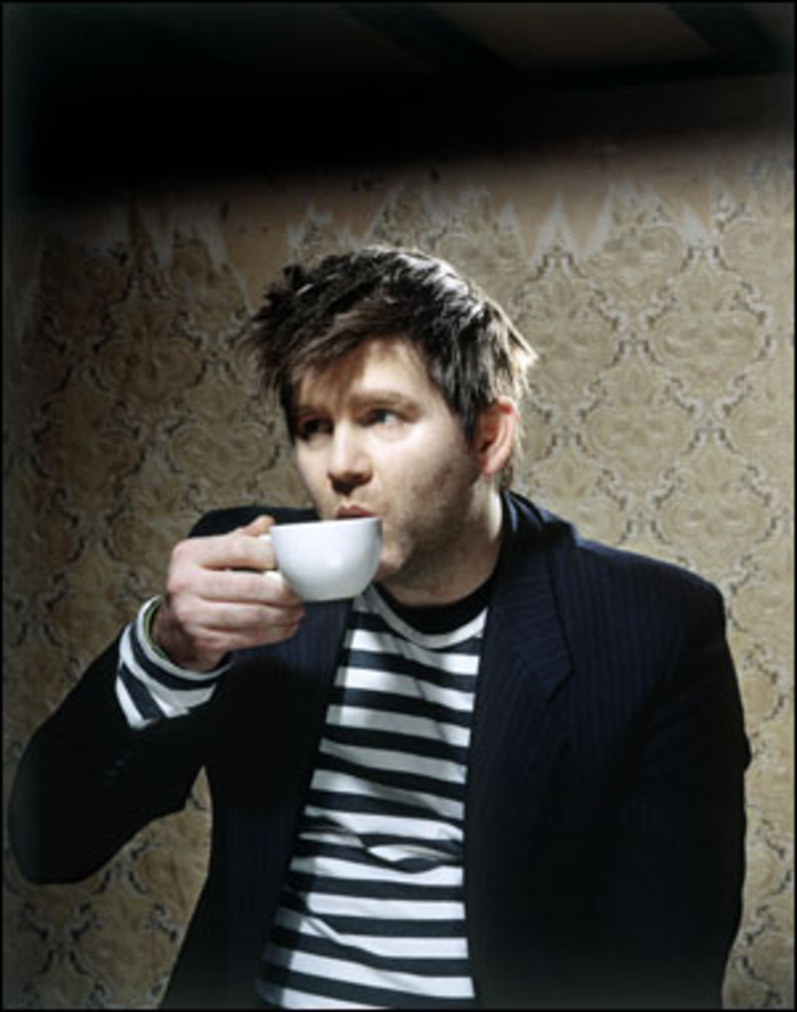 James Murphy Tour Dates