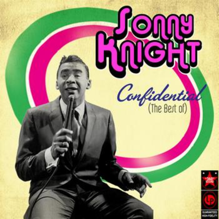 Sonny Knight Tour Dates