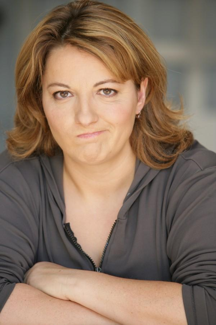 Jackie Kashian @ The Bell House - New York, NY