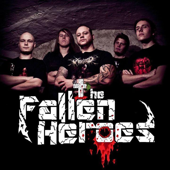 The Fallen Heroes @ Waldhorn - Meßstetten, Germany