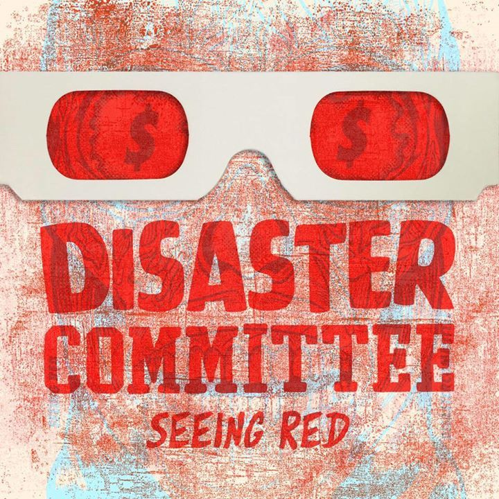 Disaster Committee @ The Balcony - Philadelphia, PA