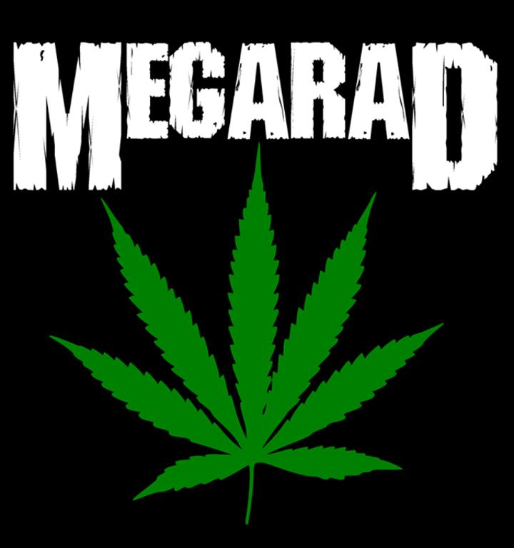 Megarad Tour Dates