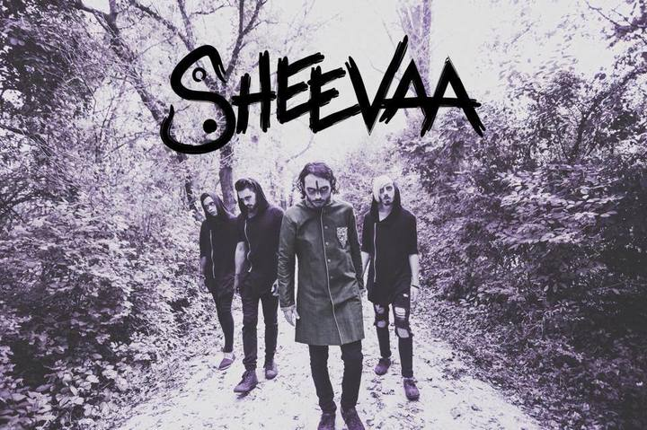 Sheevaa Tour Dates