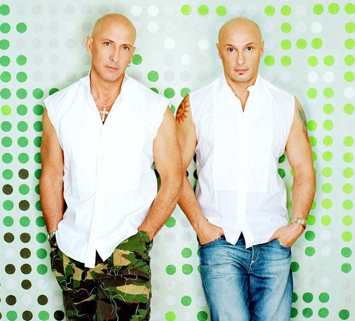 Right Said Fred Tour Dates