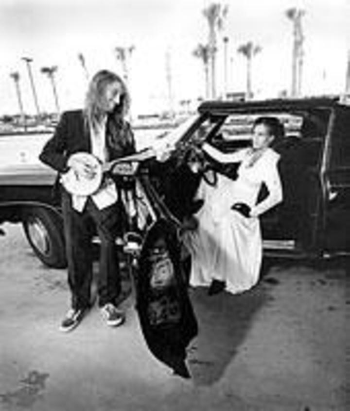 Truckstop Honeymoon Tour Dates