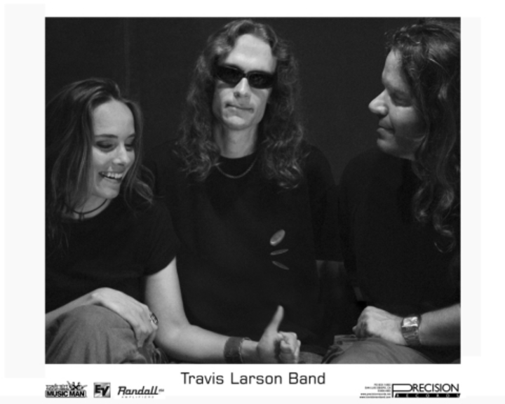 Travis Larson Band Tour Dates