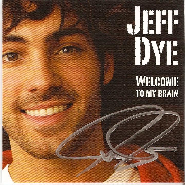 Jeff Dye @ Denver Improv - Denver, CO