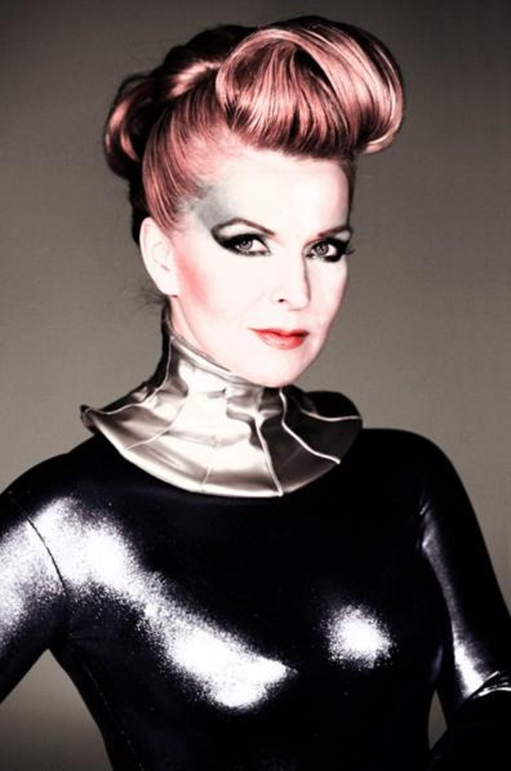 Toyah Willcox Tour Dates