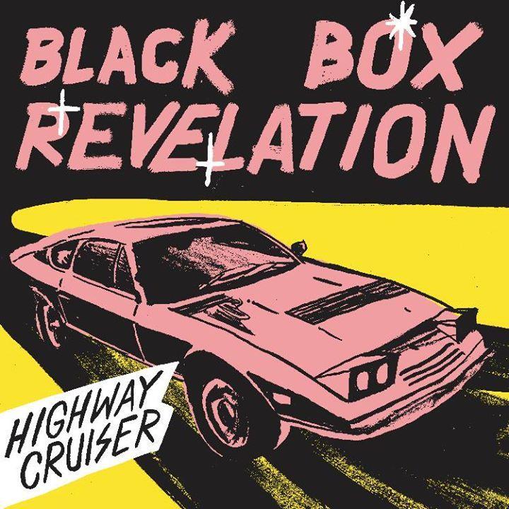 The Black Box Revelation @ Frankie's Inner City - Toledo, OH