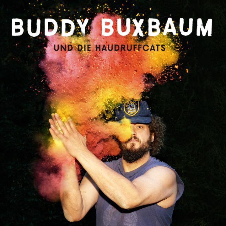 Buddy Buxbaum Tour Dates