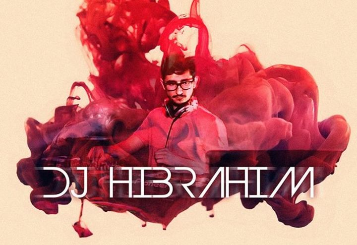 DJ Hibrahim Tour Dates