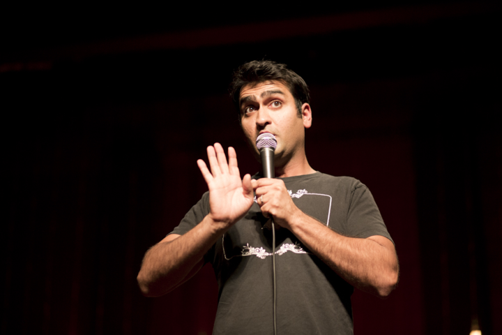 Kumail Nanjiani Tour Dates
