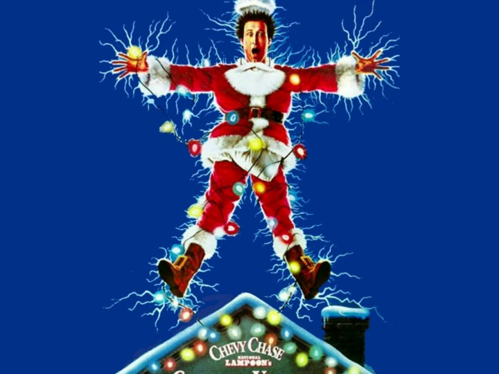 National Lampoon's Christmas Vacation @ Mechanics Hall - Worcester, MA