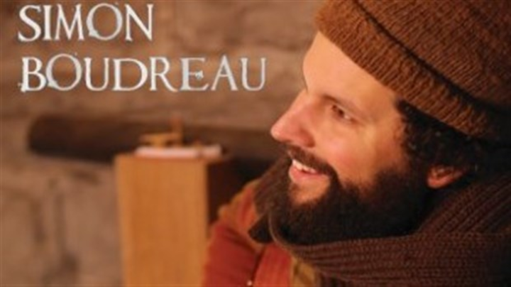 Simon Boudreau Tour Dates