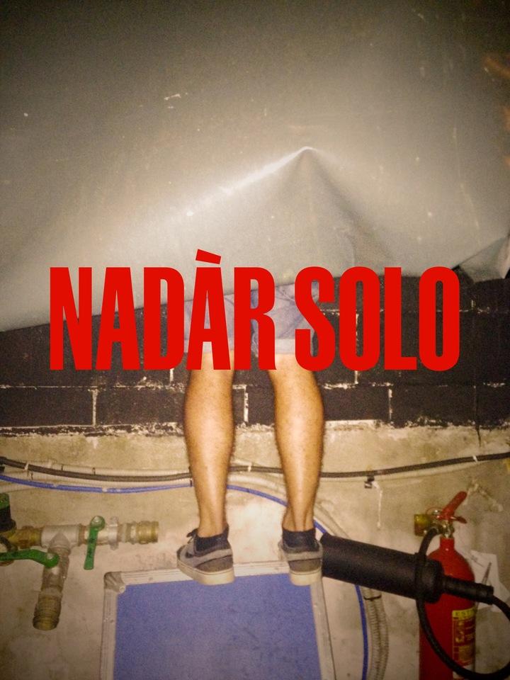 Nadàr Solo @ lio bar - Brescia Bs, Italy