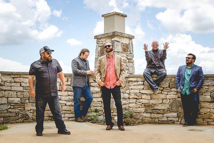 The Damn Quails @ Crude Fest - Midland, TX