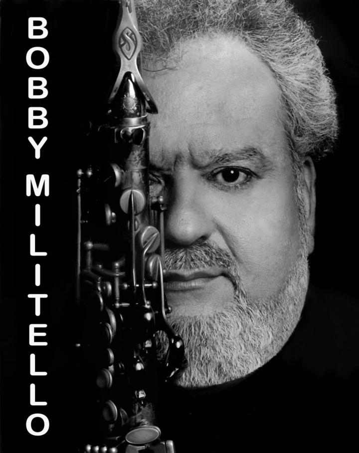 Bobby Militello Tour Dates