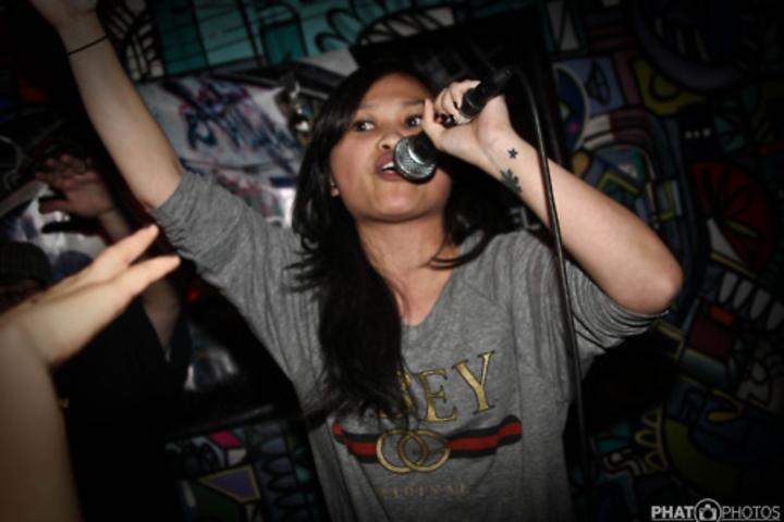 Ruby Ibarra @ Brick And Mortar Music Hall - San Francisco, CA