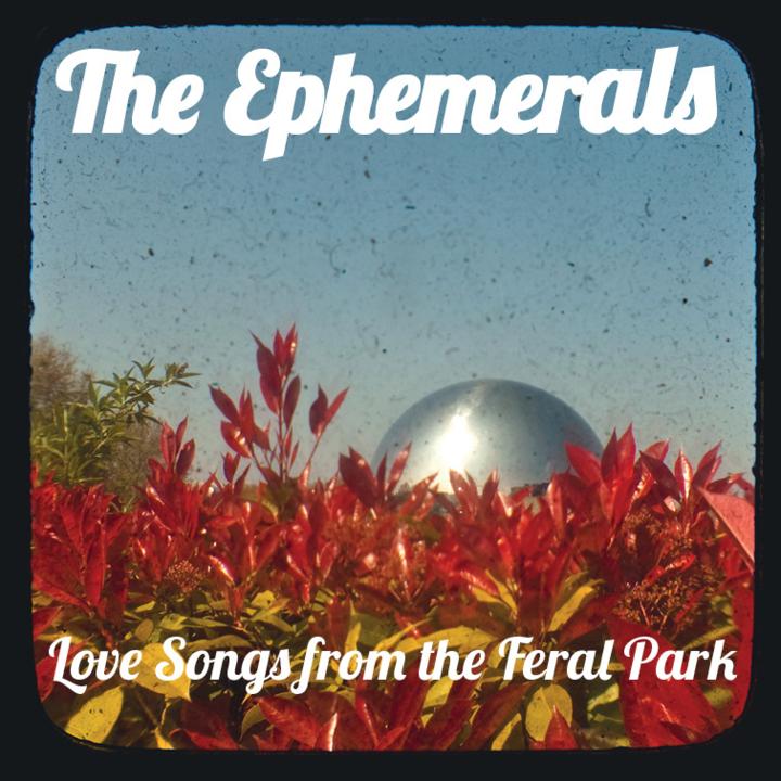 The Ephemerals Tour Dates