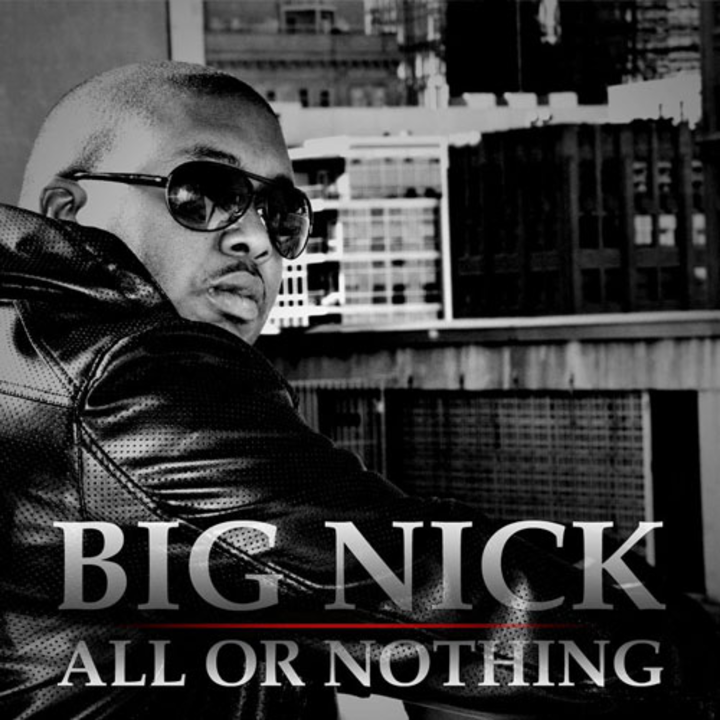 Big Nick Tour Dates