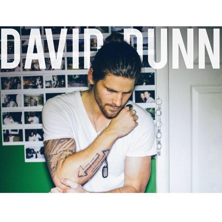 David Dunn Tour Dates