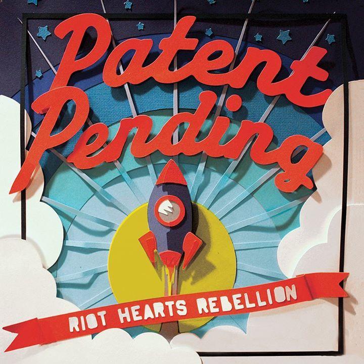 Patent Pending @ O2 Academy Leeds - Leeds, United Kingdom