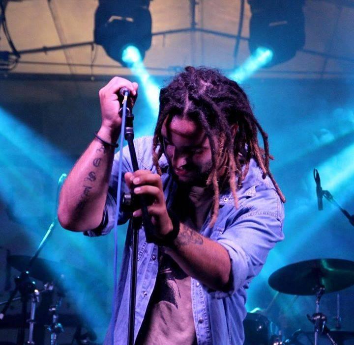 Acsel & the Reggae Rebel Band Tour Dates