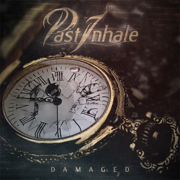Past Inhale Tour Dates