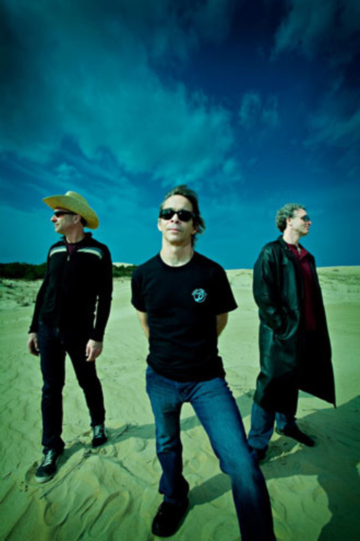 Tim Reynolds & TR3 @ Highline Ballroom - New York, NY