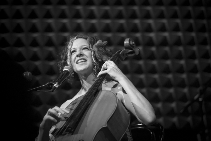 Erin and Her Cello Tour Dates