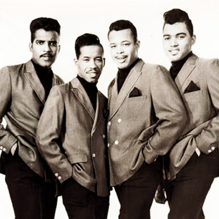 The Chi-Lites @ Star Plaza Theatre - Merrillville, IN