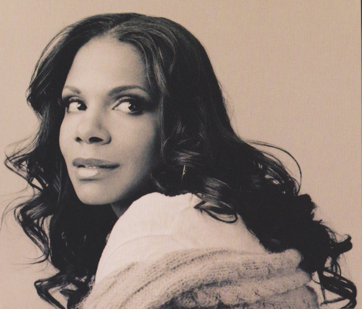 Audra McDonald @ Abravanel Hall - Salt Lake City, UT