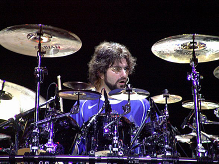 Mike Portnoy Tour Dates