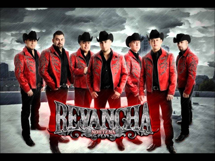 Revancha Nortena Tour Dates
