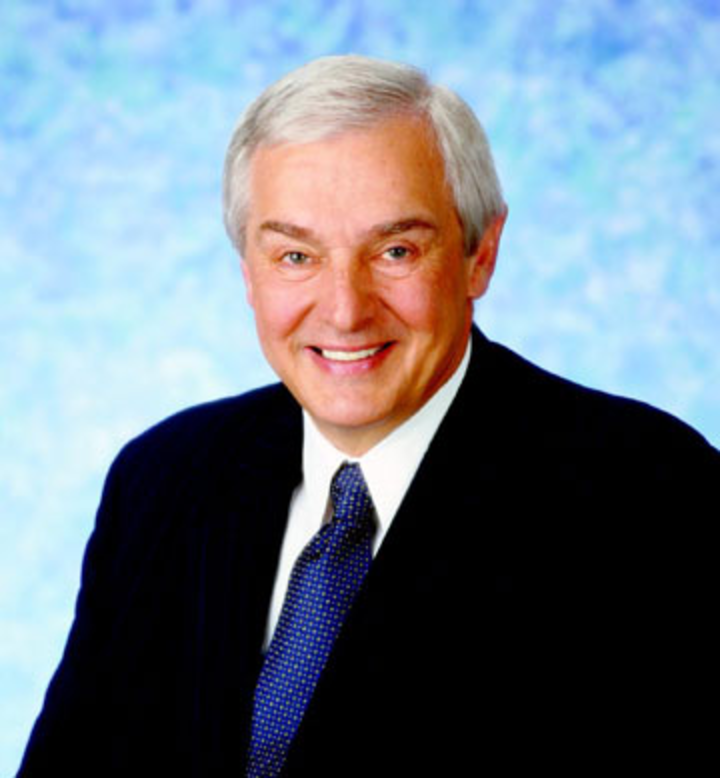 Dr. David Jeremiah - H...