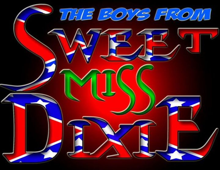 Sweet Miss Dixie Tour Dates