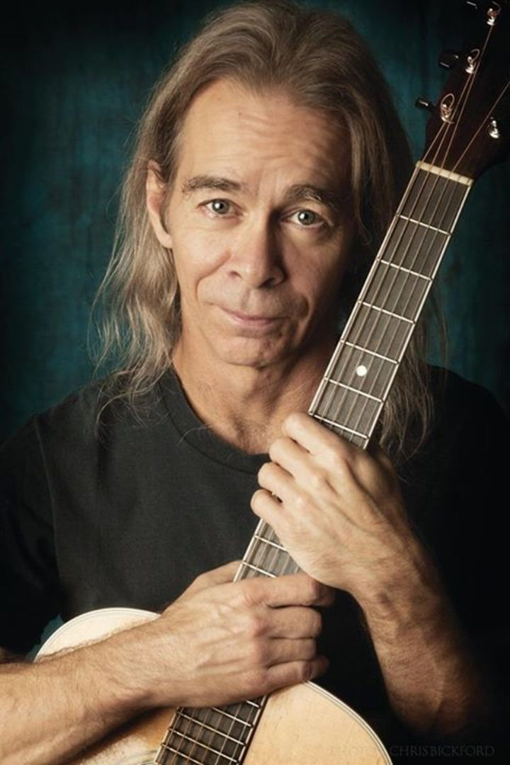 Tim Reynolds (Solo) @ Forum Karlín - Prague, Czech Republic